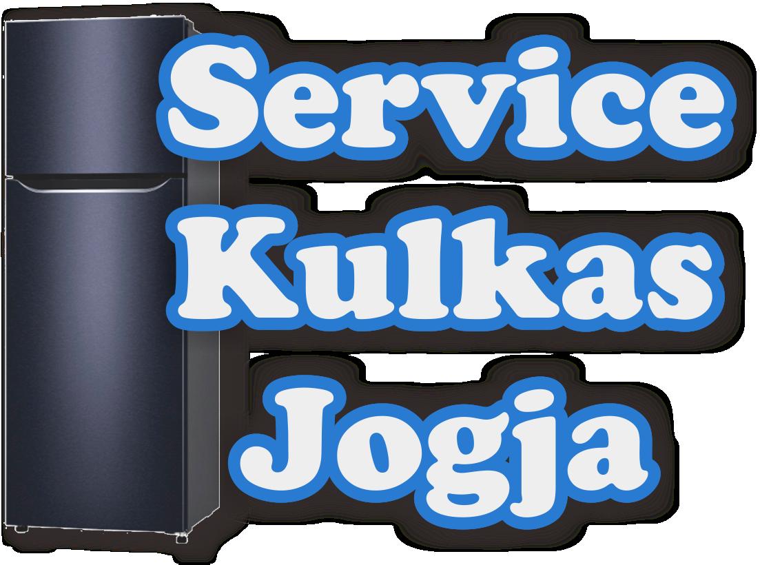 Service Kulkas Jogja
